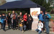 Šternberský vandr 2016 přivítal téměř 100 turistů