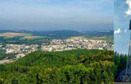Mikulášská výprava na rozhlednu Andrlův Chlum v Ústí nad Orlicí - 3.12.2016