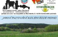 Jarní putování kolem Ecce Homo 3. ročník - 29.4.2017