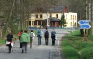 Poslední dubnové soboty navštívíme Eskymo Welzla v Zábřehu a Uničovskou tenisku