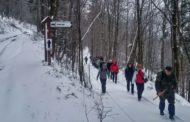 Na Putování za Teplou dírou byla zima jako z pohádky