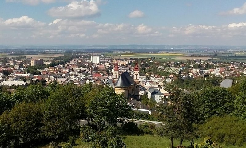 Jarní putování kolem Ecce Homo - 5. ročník - 4.5.2019