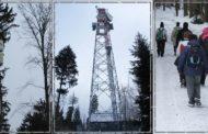 Zimní výstup na Vysokou Roudnou - 2. ročník - 16.2.2019