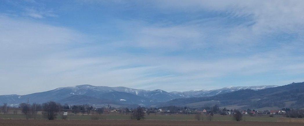 KČT Šternberk navštívil Šumperskou zimní padesátku a výstavu k historii turistiky