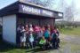 Na Jarním putování turisté podpořili Jiráskovu chatu