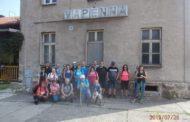 Výšlap z Vápenné na Žulový vrch a zříceninu hradu Kaltenštejn