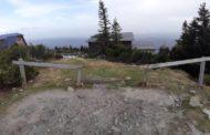 Podpora projektu KČT na úpravu vrcholu Lysé hory v Beskydech