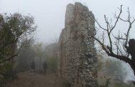 Mlhavý výšlap z Dolních Věstonic do Mikulova