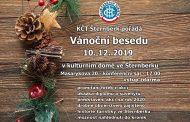 Vánoční beseda - 10.12.2019